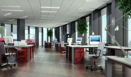 office-Cleaning Services