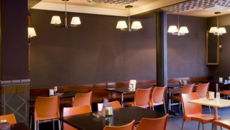 Restaurant cleaning Laval
