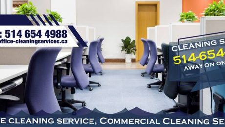 Residential Cleaning Services in Montreal, Quebec