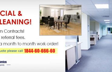 Professional Montreal Cleaning Services