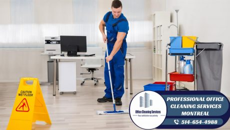Professional Montreal Cleaners