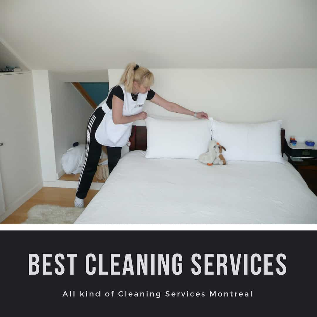 Reliable Cleaning Services Montreal
