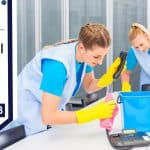 Best Janitorial Cleaning Service