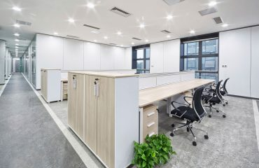 Office Building Cleaning Services Montreal