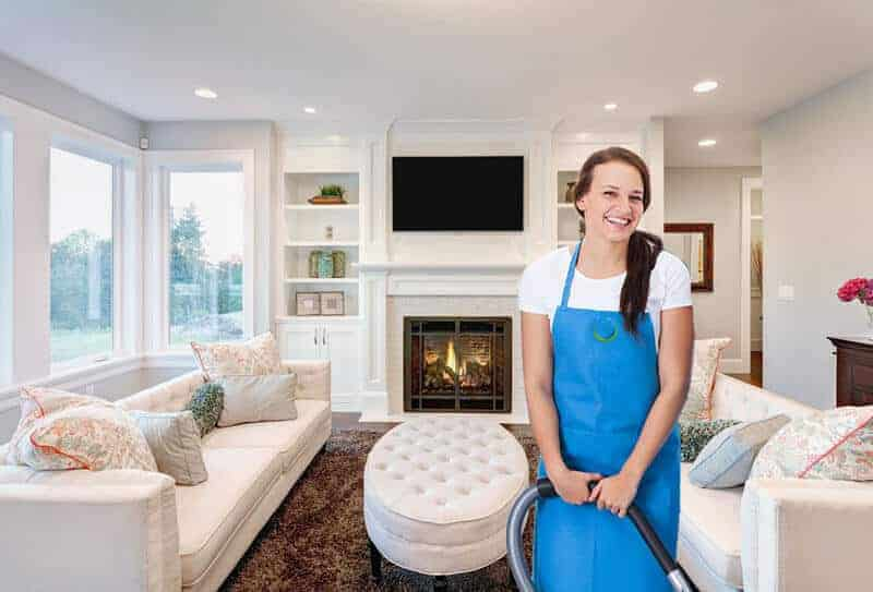 Menage Total Cleaning Company Montreal