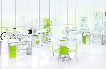 Green Office Cleaning - Unique Services