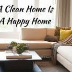 How Often to Clean Home